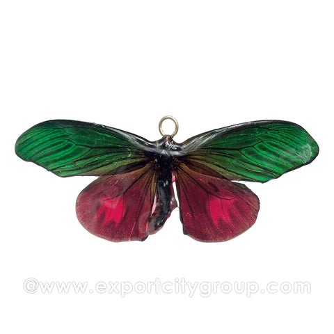 Real Butterfly Jewelry Pendant (BTF-016)