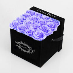 INNOCENT | BLACK FLOWER BOX