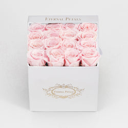 SWEETHEART | WHITE FLOWER BOX
