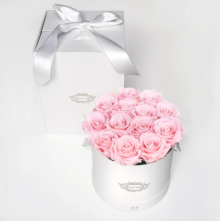 SWEETHEART | ROUND GIFT BOX