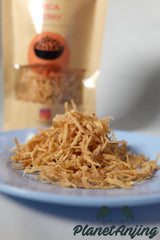 PICA JERKY® ( Shredded Chicken Jerky )