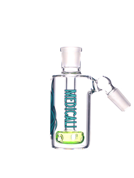 Ash Catcher Slime Showerhead 14mm 45degree