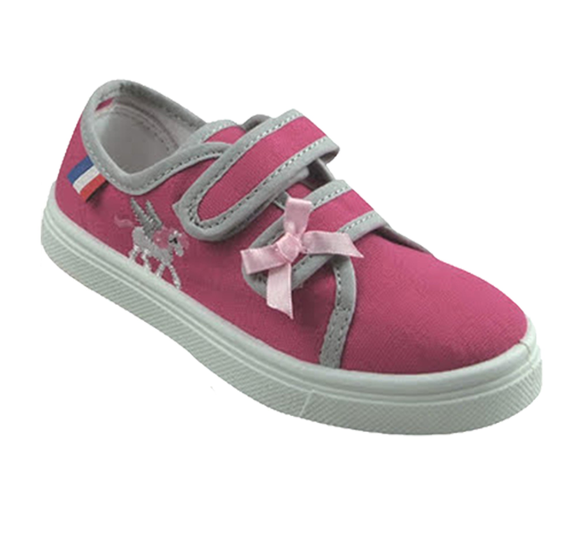 Girls Leather Shoes Star Lavender Children shoes Boys