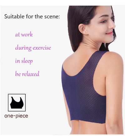 Womens Lingerie | Hot Sale Fitness Bras (Free Shipping)