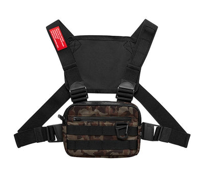 Chest Bag | Outdoor Waist Bag