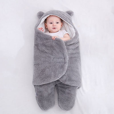 Baby Clothes | New Born Blanket Saddle (Free Shipping)