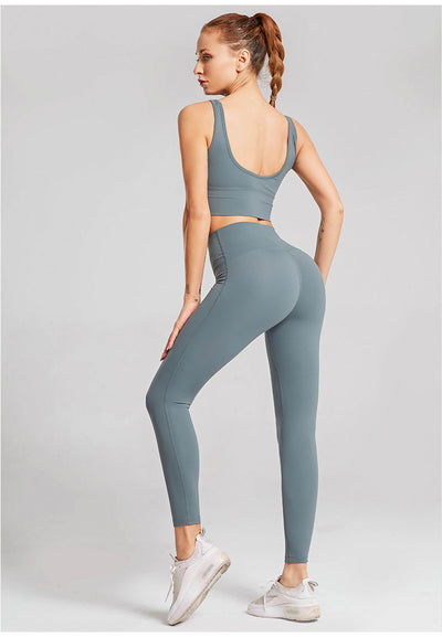 Yoga Pant | New Gen Naked feeling Fitness Pant