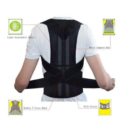 Awesome Posture Wear
