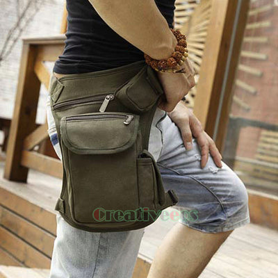 Cool Motorcycle Waist Pouch (Free Shipping)