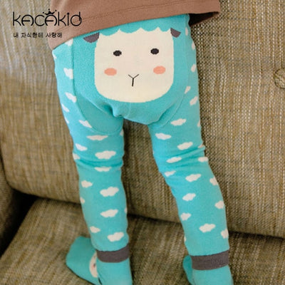 Baby Clothings | Cute Children Tights Pants (Free Shipping)