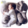 Toys | Elephant Plush Pillow Children Soft toy