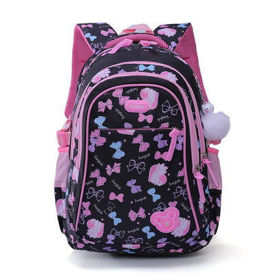 School Bags | Little Princess Backpack for Girls