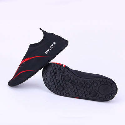 Unisex Lightweight Shoes for Beach Walking, Camping & Yoga
