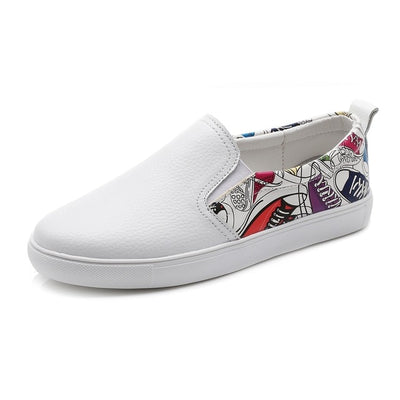 Ladies Shoe | New Collection Summer Ladies Flat Loafers