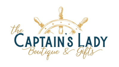 The Captain's Lady - Boutique & Gifts