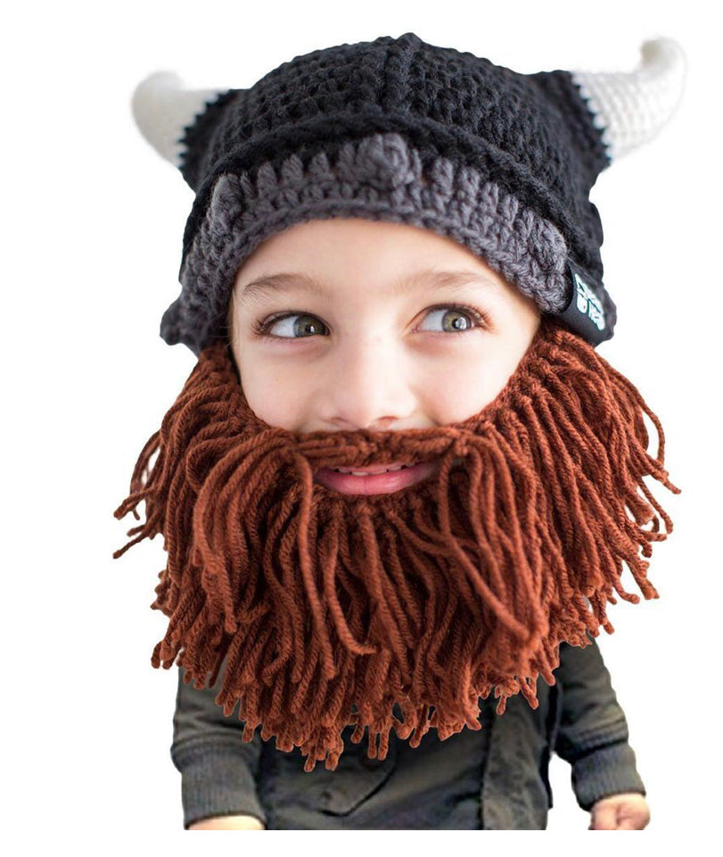 Kid Viking Hat