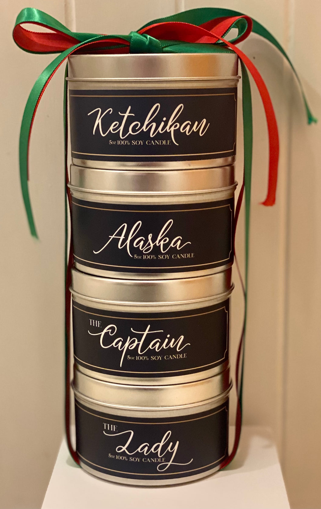 Signature Series Gift Pack - KCC Candles