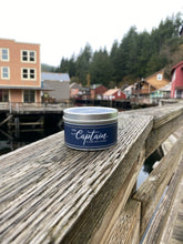 "Signature Series - ""The Captain"" Candle - KCC"