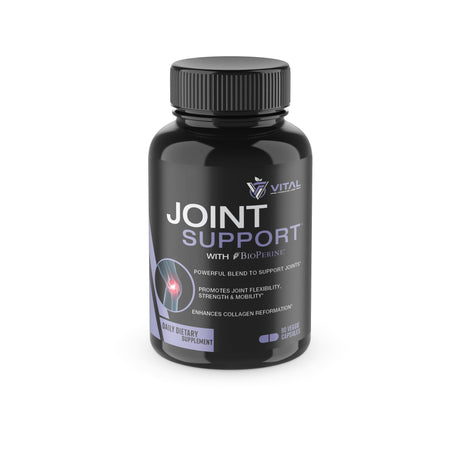 Joint Support - Powerful Blend for Joint Pain