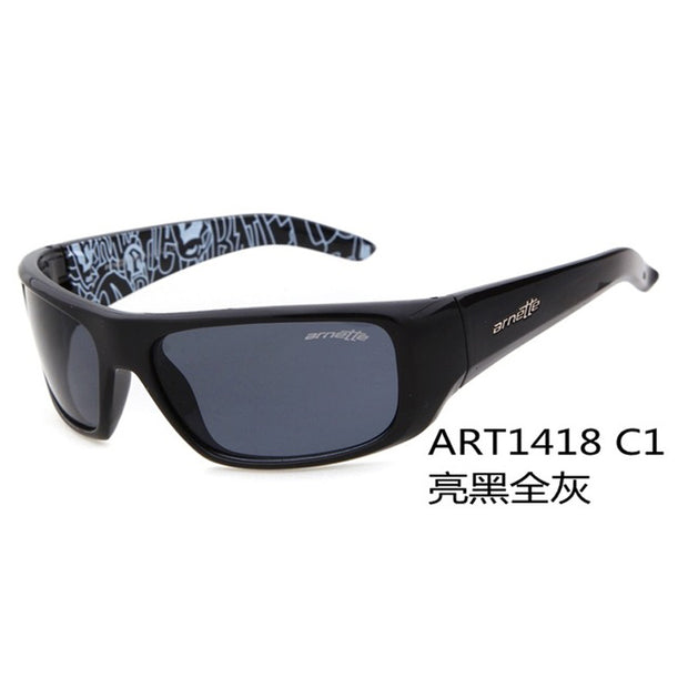 2019 New luxury brand design men's and women's sunglasses classic Gafas arnette outdoor sports sunglasses UV400 high quality