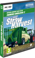 Farming Simulator Add-On Straw Harvest