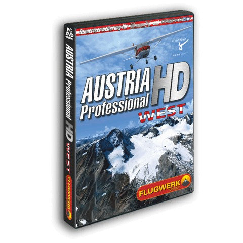 Austria Professional HD - West
