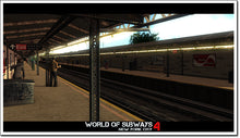 World of Subways Vol. 4 - New York Line 7 from Queens to Manhattan