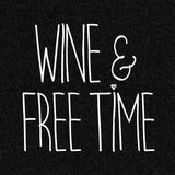 Wine & free time