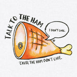Talk to the Ham