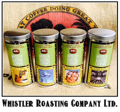 Whistler Roasting Company Ltd.