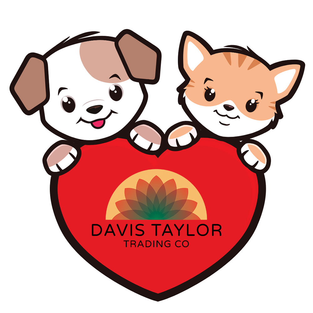 Top 5 Moments of 2018 - #2 Our First Donations to No-Kill Animal Shelters - Davis Taylor Trading Co