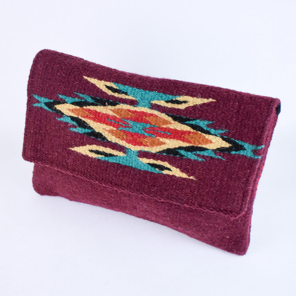 Summer Wine | Chimayo Clutch