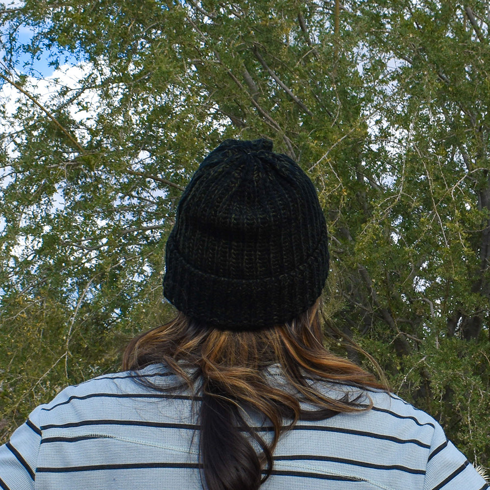 Wilderness Beanie
