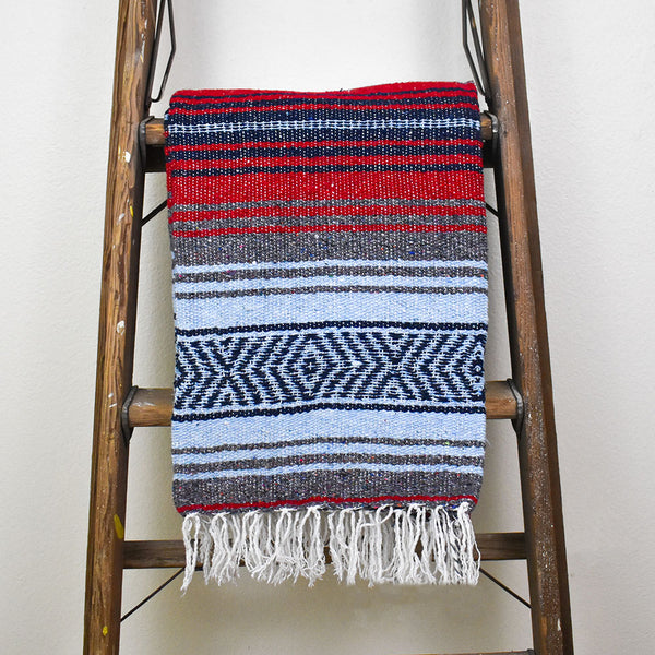 Wild at Heart | Mexican Blanket