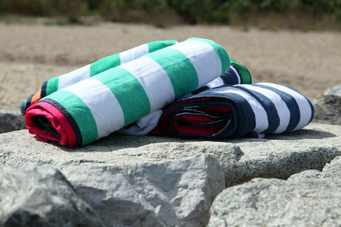 wowel waterproof towels