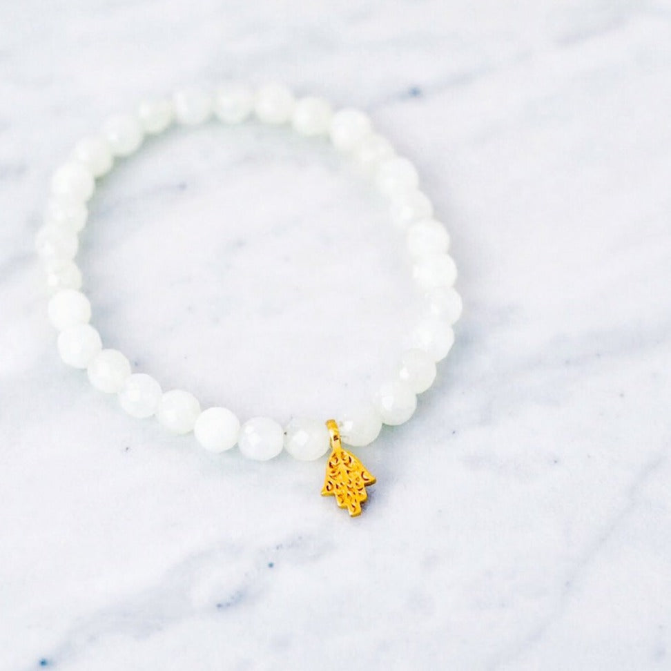 Mindful Protection Bracelet - houseofmarpa