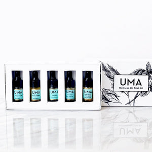 Load image into Gallery viewer, Wellness Oil Trial Kit - houseofmarpa