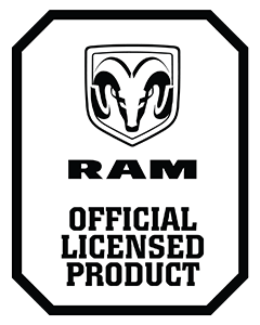RAM Official Licensed Product