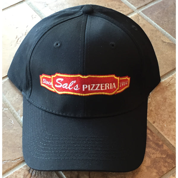 Black Hat - Sal's Pizzeria