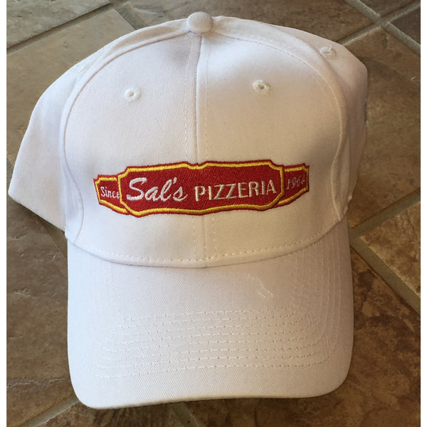 White Hat - Sal's Pizzeria