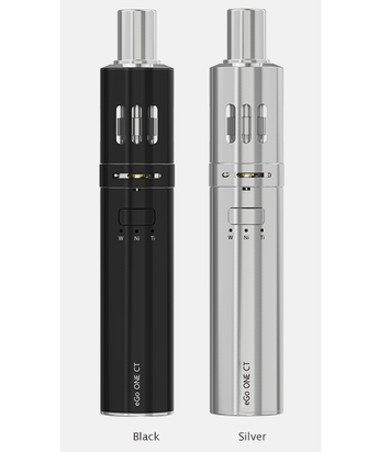 eGo ONE CT Constant Temperature 1100mAh by Joyetech