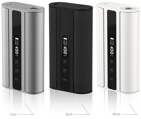 iStick TC100W  Firmware Upgrade-able