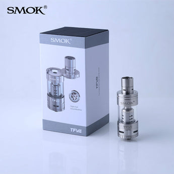Smok TFV4 Sub-Ohm Tank (Full Kit)
