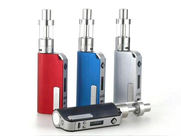 Innokin iTaste Cool Fire IV Advanced Personal Vaporizer