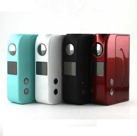 Minikin 200W TC Mod -  2* FREE Batteries