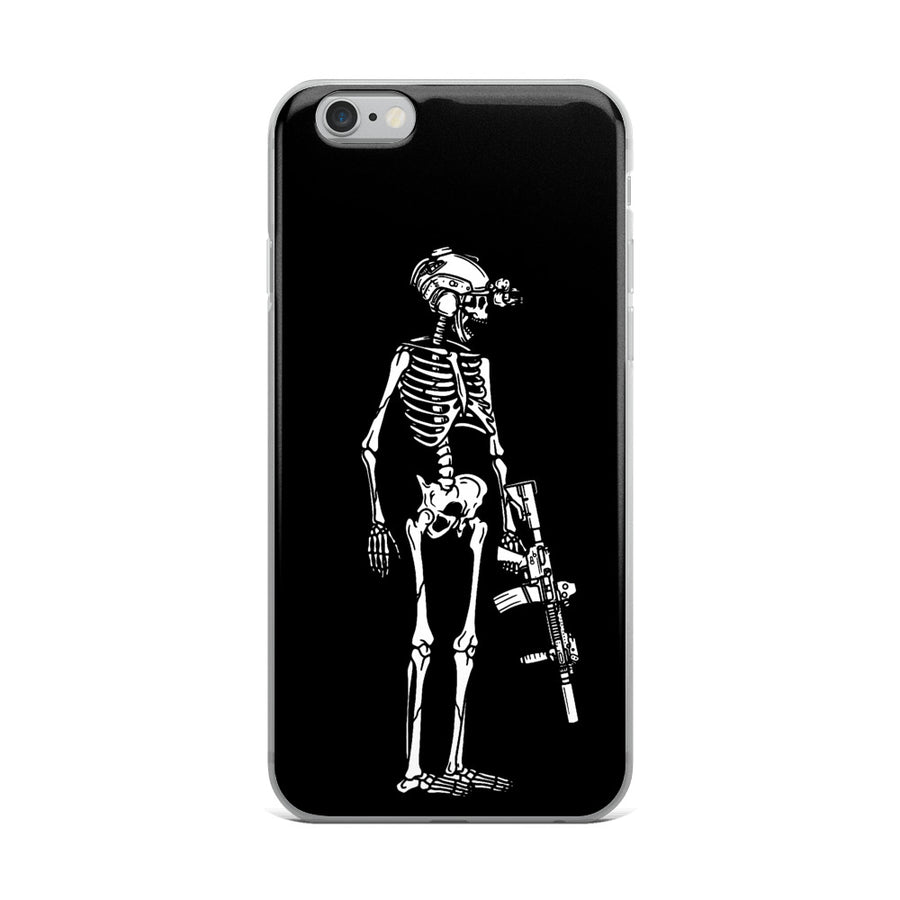 Knox Knight 2.0 iPhone Case