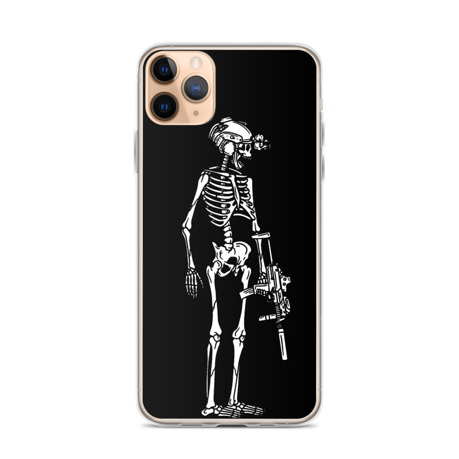 Knox Knight 2.1 iPhone Case