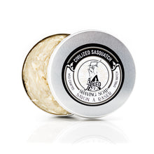 Axed Shave Soap In Tin