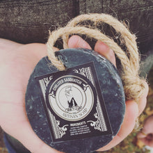 True Grit - Charcoal and Coffee Cleansing Bar