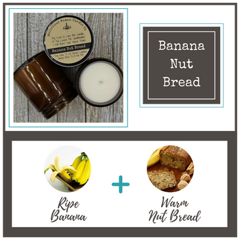 Banana Nut Bread Scent